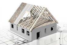 Řešení šikmých střech