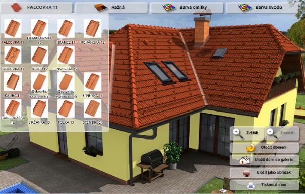 Virtuální dům