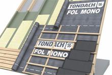Bezpečné podstřeší šikmých střech s kvalitní folií